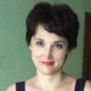 Сидорова Татьяна Анатольевна