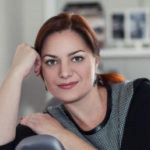 Борздова Ольга Васильевна