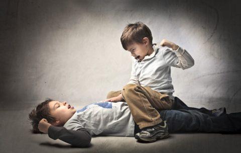 agressiya v detskom i podrostkovom vozraste