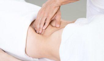 aktualnye voprosy osteopatii. Visceralnyi podhod