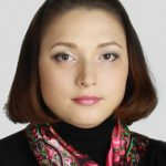 Оникиенко Антонина Павловна