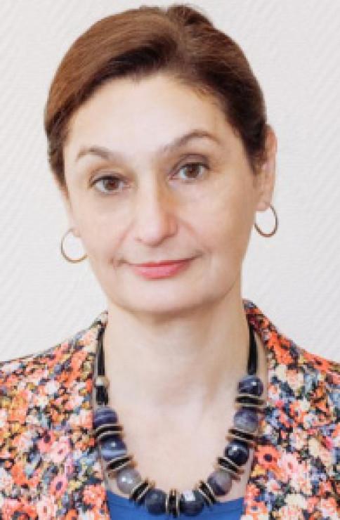 Зарина Наталья Николаевна