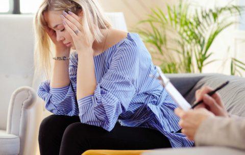 Диагностика и психотерапия психосоматических расстройств. Модуль 1
