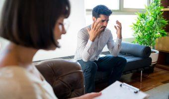 Диагностика и психотерапия психосоматических расстройств. Модуль 2.