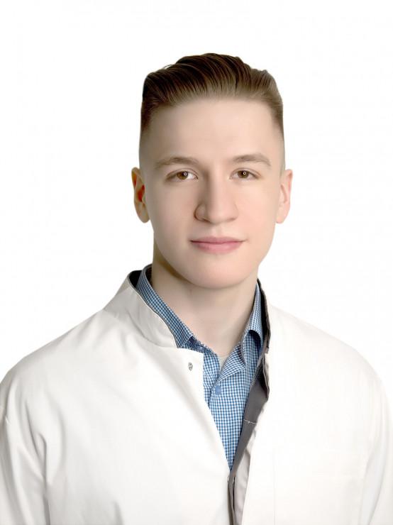 Самсонов Павел Павлович
