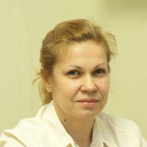 Мохова Екатерина Степановна