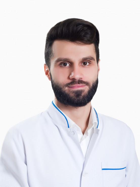 Сударкин Денис Михайлович