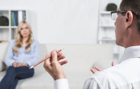 Гештальт подход в клинической практике от диагноза к контакту