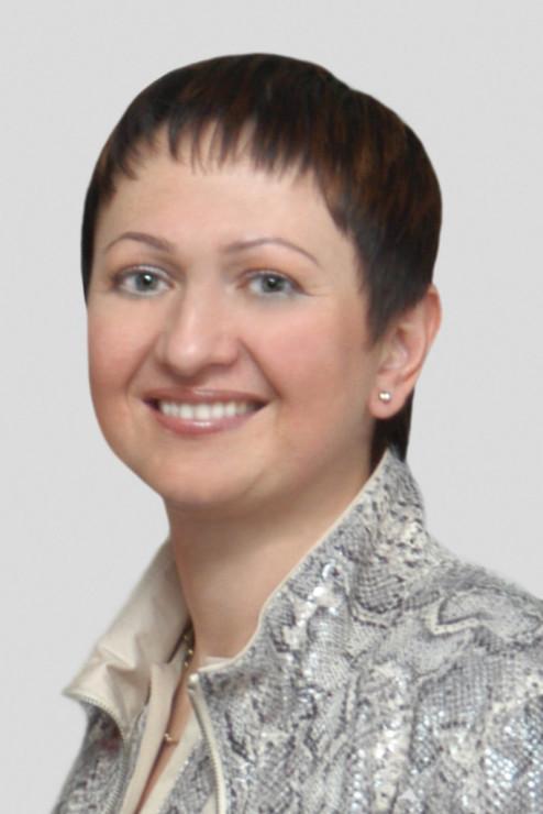Егорова Ирина Анатольевна