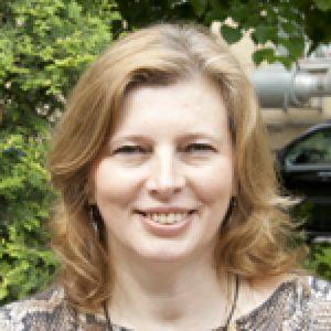 Мизонова Ирина Борисовна