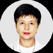 Каткова Людмила Ивановна