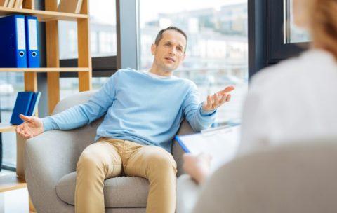 Клинические проблемы в контексте психологического консультирования