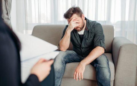 Клинические проблемы в контексте психологического консультирования. V ступень.