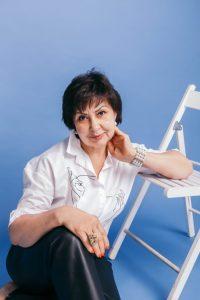 Кайбырова Лариса Константиновна