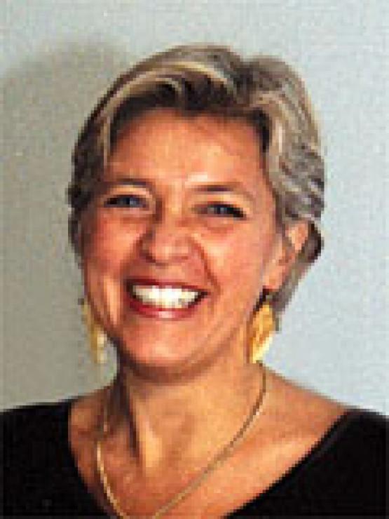 Марго Ван Аше