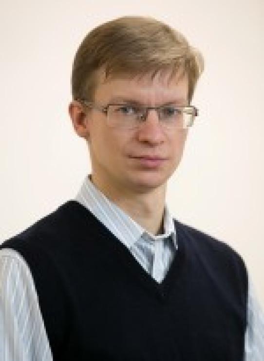 Бодыхов Михаил Константинович