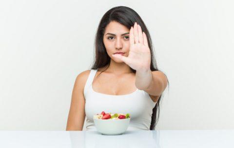 мотивация снижения веса