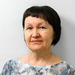 Насихуллина Резида Наильевна