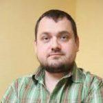 Гуричев Арсений Александрович
