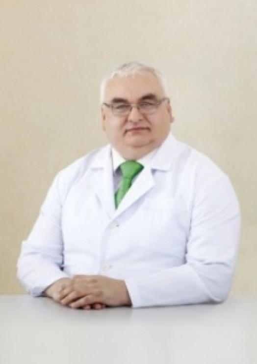 Кричевцов Валерий Леонидович