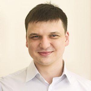 Курбатов Олег Игоревич