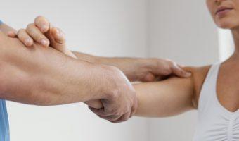 Основы физической реабилитации. Верхняя конечность. Плечевой сустав. Биомеханика отдела. Протокол