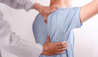 Основы физической реабилитации. Верхняя конечность. Плечевой сустав. Функциональная диагностика и выбор
