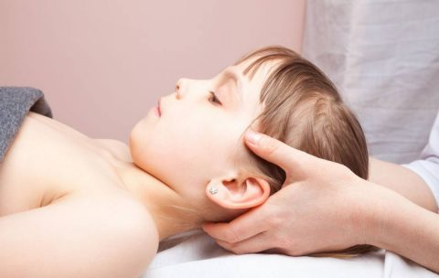 osteo v pediatrii