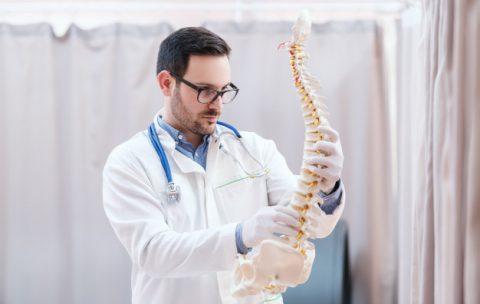 Международный симпозиум по остеопатии
