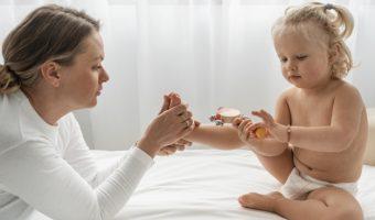 Внутрикостные повреждения у младенцев и взрослых после перенесения травм, которые часто приводят к инвалидности