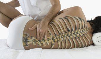 osteopaticheskie tehniki na perifericheskih nervah, nijnyaya chast` tela