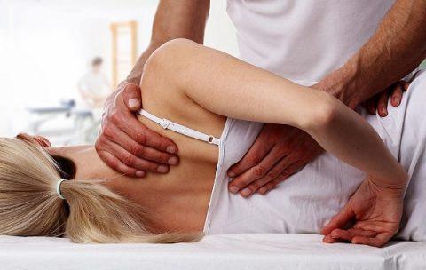 osteopaticheskie tehniki na perifericheskih nervah, verhnyaya chast` tela
