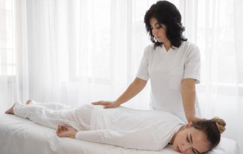 остеопатия позвоночник