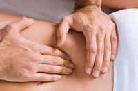 Osteopatiya. Grudina, serdze, legkie, pochki, mochevoi puzyr i limfa