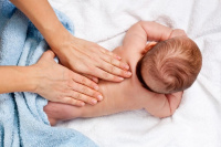 osteopatiya. pediatriya