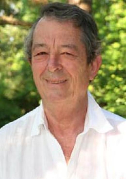Амиг Жан-Пьер