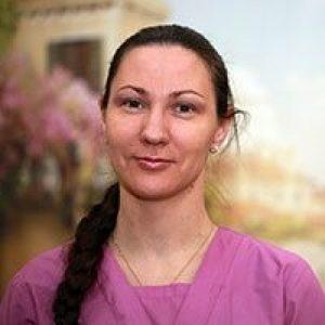 Пилявская Екатерина Сергеевна
