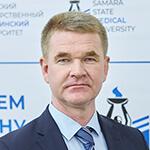 Постников Михаил Александрович