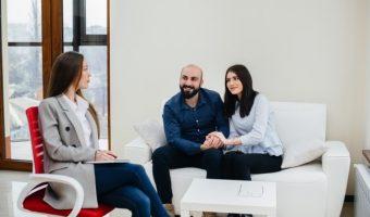 Психологическое консультирование женщин и семейных пар по вопросам