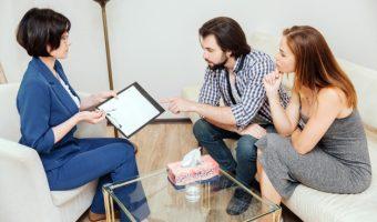 Психологическое консультирование женщин и семейных пар по вопросам репродуктивного