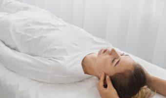 TGO – Общее остеопатическое лечение