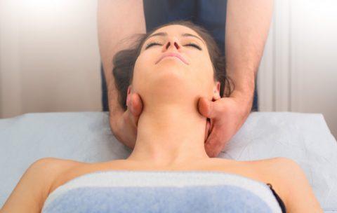 Работа в мышечных сетях: голова, шея, торс (система полостей) 6.1 уровень