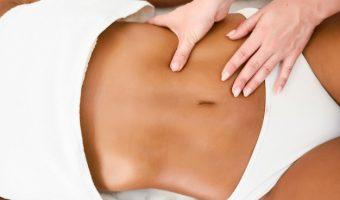 Диагностика и лечение полостей тела методами ритмической синхронизации: Брюшная полость 5.1 уровень