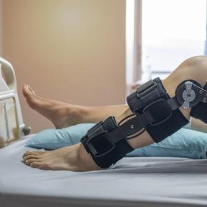 Клиническое ортезирование при заболеваниях опорно-двигательной системы