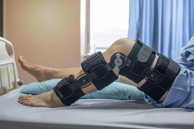 Ортезирование при заболеваниях опорно-двигательной системы