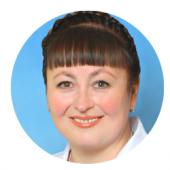 Абрамова Елена Витальевна