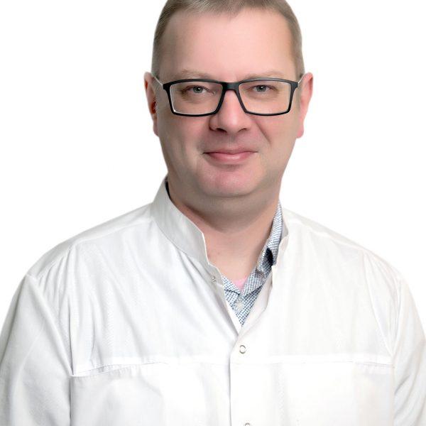 Александров Николай Юрьевич