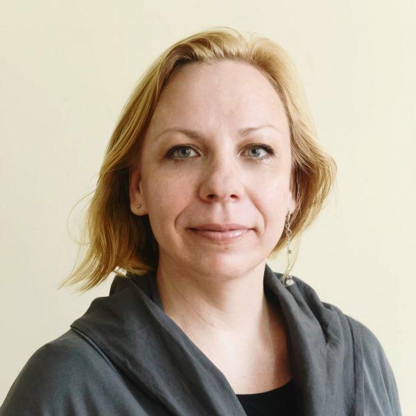 Буренкова Елена Валентиновна