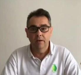 Давид Санчес Риенда