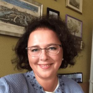 Ефремова Ирина Дмитриевна